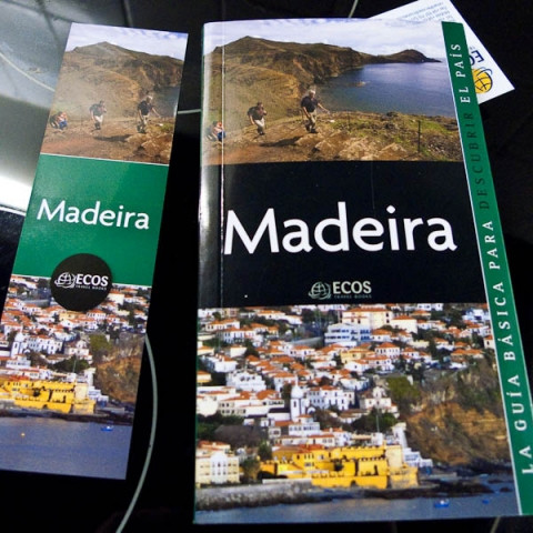 Ecos travel guide Madeira